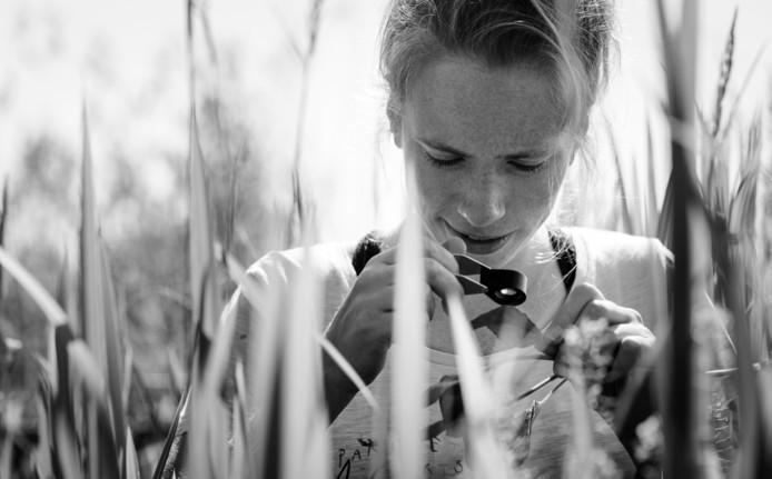 Kirsten Oude Lenferink 1983 2018 Als Een Verdronken