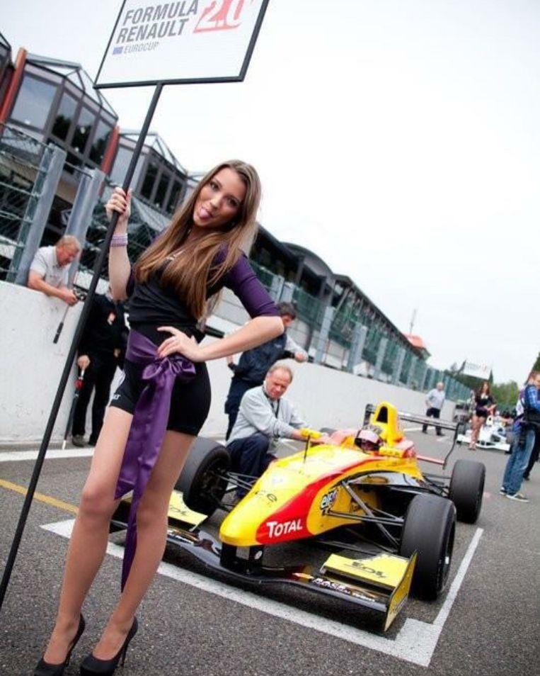 Een beeld dat u niet snel meer zal zien: in de F1 worden vervangen door 'grid kids', jongeren met een passie voor de sport.