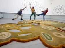 Een maand lang leven en dood bij Kunstvereniging Pictura Dordrecht
