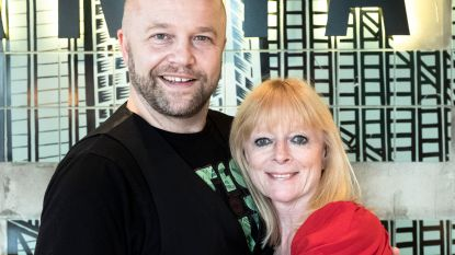 """Sven en Linda De Ridder ondanks hun grote leeftijdsverschil: """"We hebben al vaak een koppel gespeeld"""""""