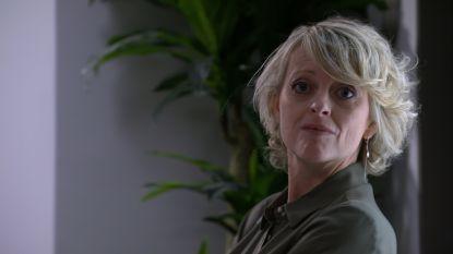 'De zonen van Van As'-actrice Els Béatse maakt in 'Thuis' haar intrede als Kristel