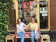 Stamgasten doneren massaal na kek filmpje café De Oude Mol