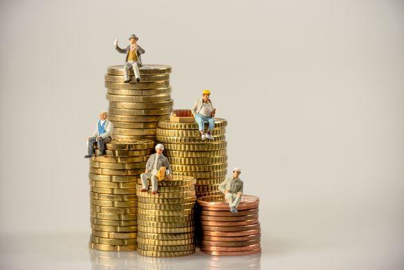 Anciënniteit heeft een sterke invloed op je loon