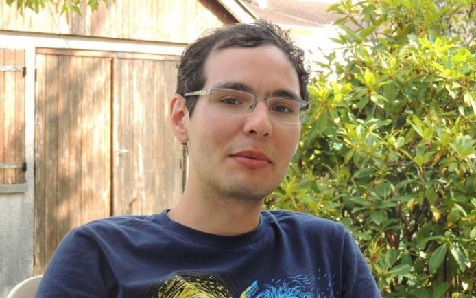 Guillaume Valette is nu de 131e dode als gevolg van de aanslagen in Parijs.