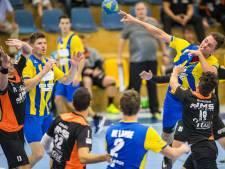 Millse handballer De Kuyper naar Tongeren
