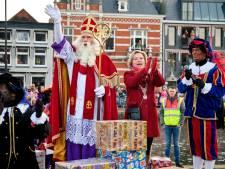 Vlaardingen stopt met Zwarte Piet bij intocht Sinterklaas