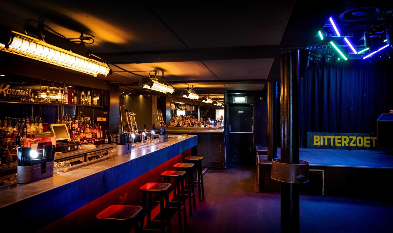 Discotheken en nachtclubs blijven nog dicht vanwege corona. Beeld ANP