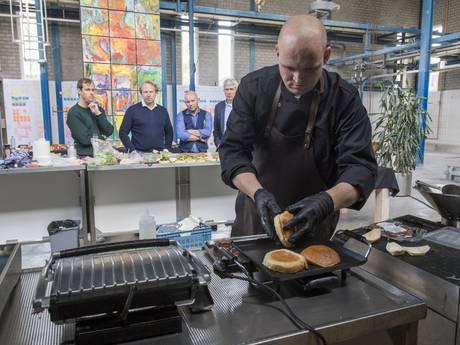 Foodhal in Enschede krijgt gestalte: 'Veel variëteit onder koks'