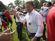 Frans Adelaar gaat dit seizoen met SteDoCo op zoek naar bevestiging in de derde divisie