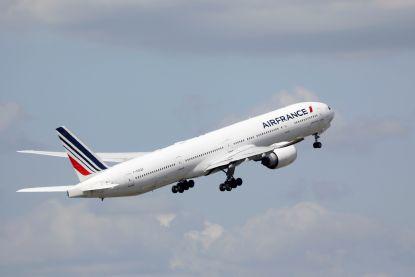 Air France-KLM noemt trein als alternatief voor korte (binnenlandse) vluchten