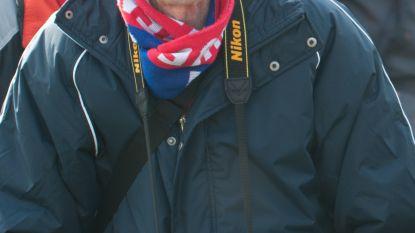 Bekende hobbyfotograaf en wielerfan Elie Velghe (70) uit Asper overleden