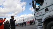 Europese Amazon-werknemers leggen werk neer op hoogdag Black Friday