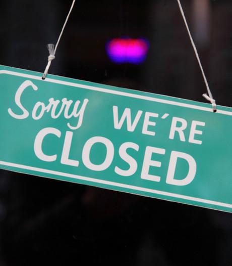 Restaurants Da Nello en Zuid in Eindhoven zijn failliet