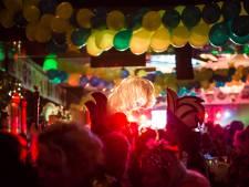 Groot feest in Oldenzaalse kroegen met carnaval, maar niet voor 18-minners