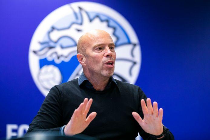 Jan Hein Schouten