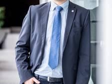 Provincieraad benoemt Steven Ghysens tot nieuwe provinciegriffier