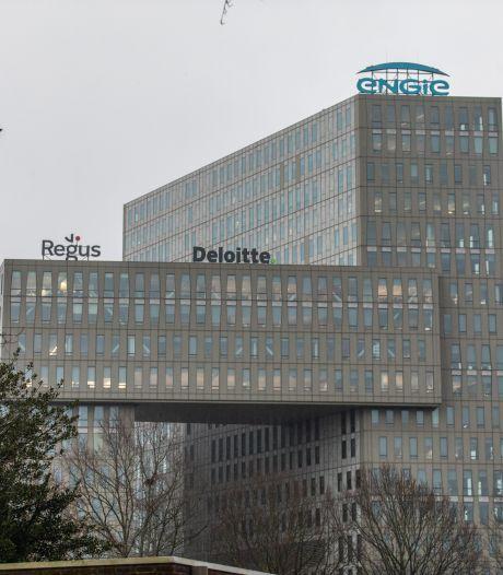 Coronavirus houdt werknemers energiebedrijf Engie in Zwolle nog zeker twee weken thuis