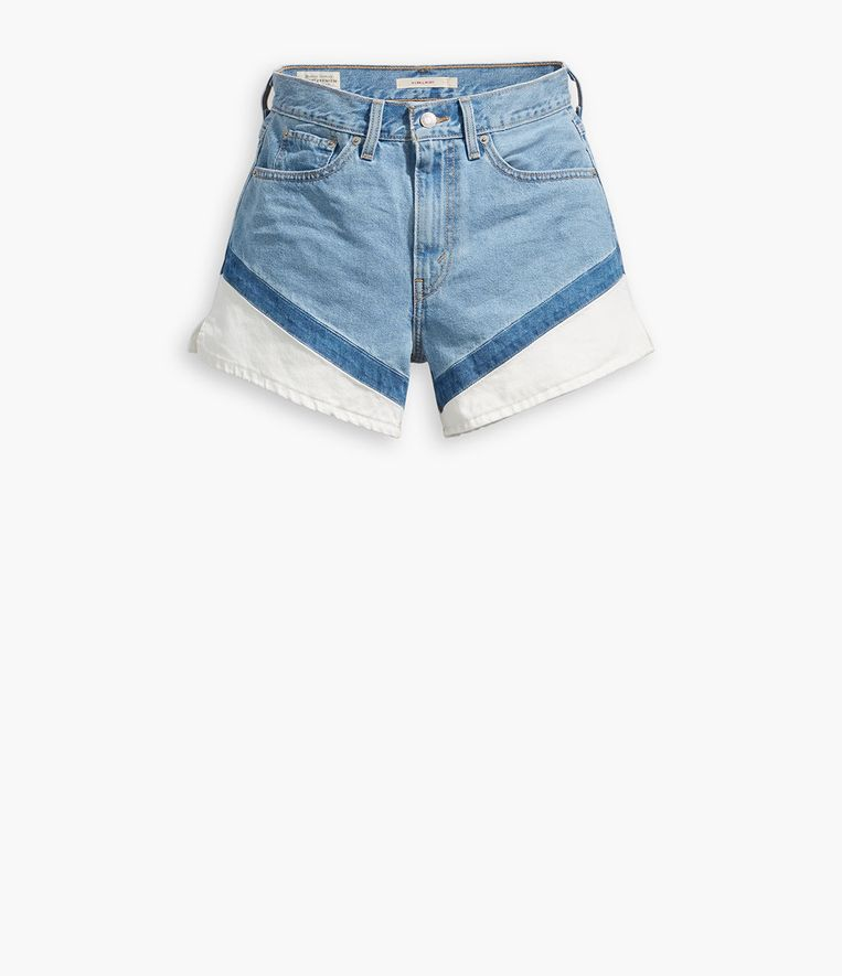 Shorts van Levi's,  € 64,95 Beeld