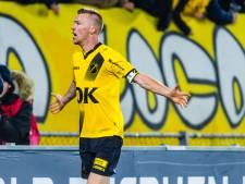 NAC-captain Verschueren: 'In dit stadion kan echt alles, ongelooflijk'
