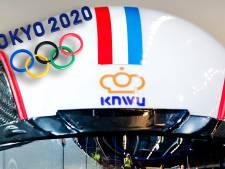 Wielerbond hoopt op toenemende druk op IOC: 'Gezondheid en veiligheid staan voorop'