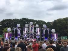 Festival Fabulous United in Uden beleeft gezellige eerste editie