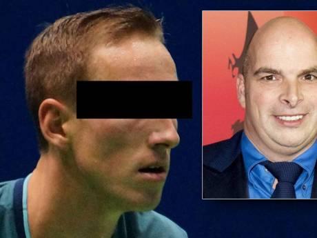 Justitie is liegen van De J. zat en eist nog langere celstraf voor moord op Everink