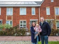 Jeroen en Malou verkopen hun fraaie nieuwbouwhuis in Rijswijk: 'Duurzame gezinswoning op dierbare plek'
