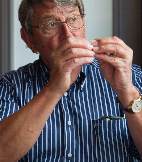 Jan Hoevenaars uit Elsendorp lijsttrekker SP in Gemert-Bakel