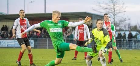 Indeling Zeeuws amateurvoetbal: Kloetinge, Kapelle en Schouwse clubs verhuizen