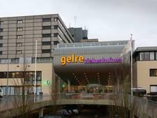 Gelre Ziekenhuizen behoudt milieukeurmerk