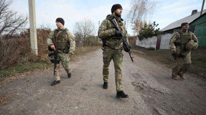 Verdere terugtrekking van Oekraïense leger en pro-Russische separatisten uit Oost-Oekraïne