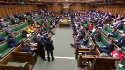Parlementsleden raken het opnieuw niet eens over alternatieve brexitroutes