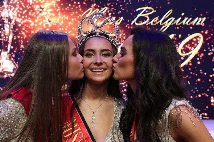 Elena Castro Suarez s'apprête à rendre sa couronne.