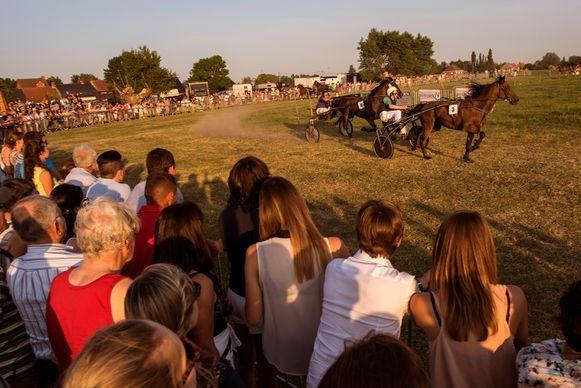 Archieffoto 'Feest van het paard'