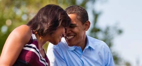 La tendre déclaration d'amour de Barack Obama pour l'anniversaire de Michelle