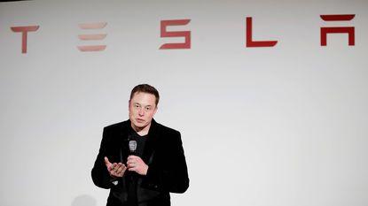Tesla neemt zonnepaneelmaker SolarCity over