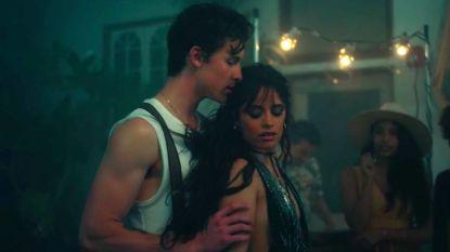 Geruchten over romance tussen Shawn Mendes en Camila Cabello aangewakkerd