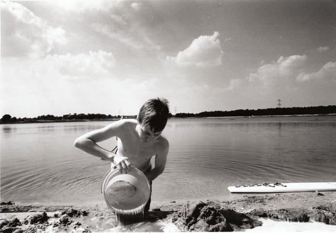 Gat van Waalre, 31 juli 1991.