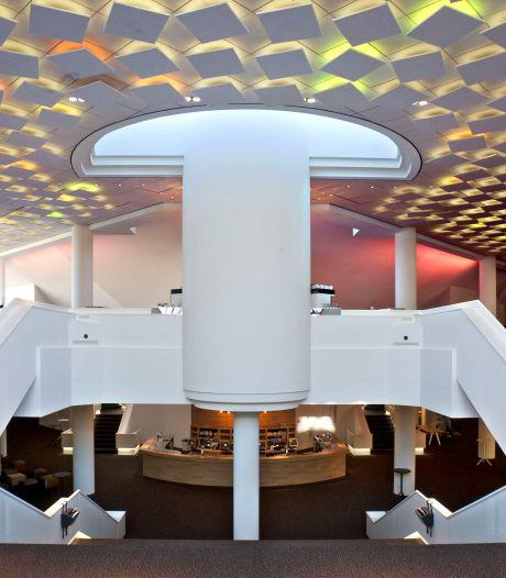 Rapport: rek is er uit bij Muziekgebouw Eindhoven