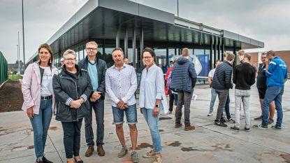 Vernieuwd gemeentelijk sportcentrum blijft voorlopig naamloos