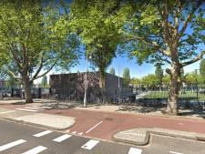 Politie Amsterdam grijpt in bij voetbalsupporters Ajax en Feyenoord na amateurwedstrijd