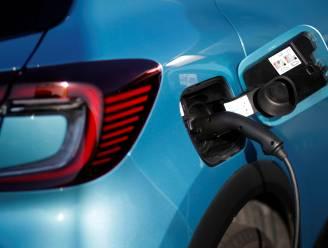 Belg ruilt benzine voor hybride auto