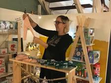 Nieuwlandstraat: speelgoedwinkel &MIK. strijkt in Velerlei neer
