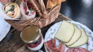 Lions Club levert ontbijt aan huis en schenkt opbrengst aan Hét Ontmoetingshuis