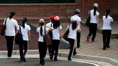 """""""Duizenden Noord-Koreaanse vrouwen in China verkocht als seksslaaf"""""""