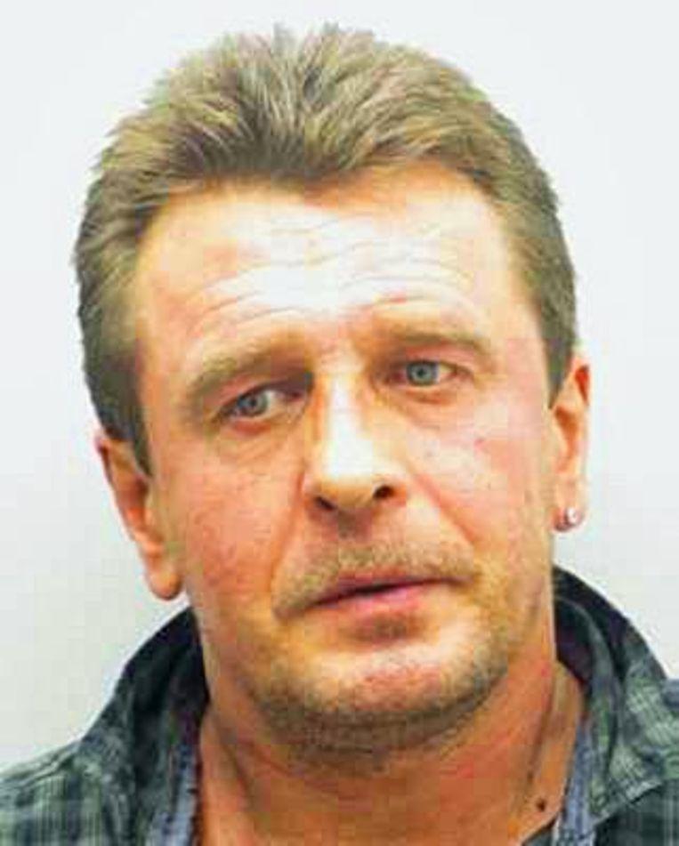 Ronald Vandereycken (53) werd het laatst gezien op zaterdag 3 juni.