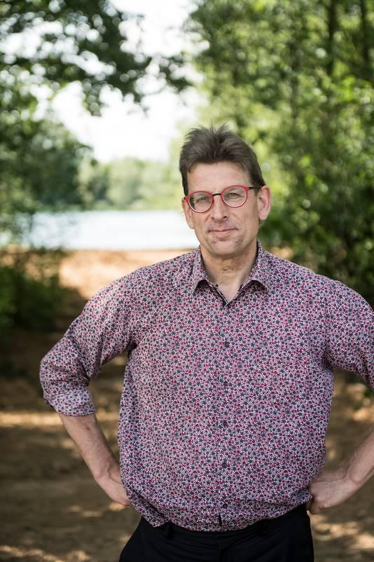 Alex de Meijer.