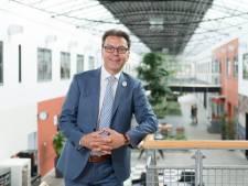 Novadic-Kentron uit Eindhoven in zee met Zorg van de Zaak