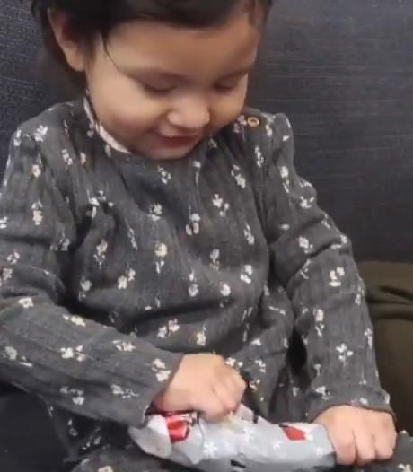 """Il pensait offrir le """"pire cadeau"""" de Noël à sa fille, il ne s'attendait pas à cette réaction"""