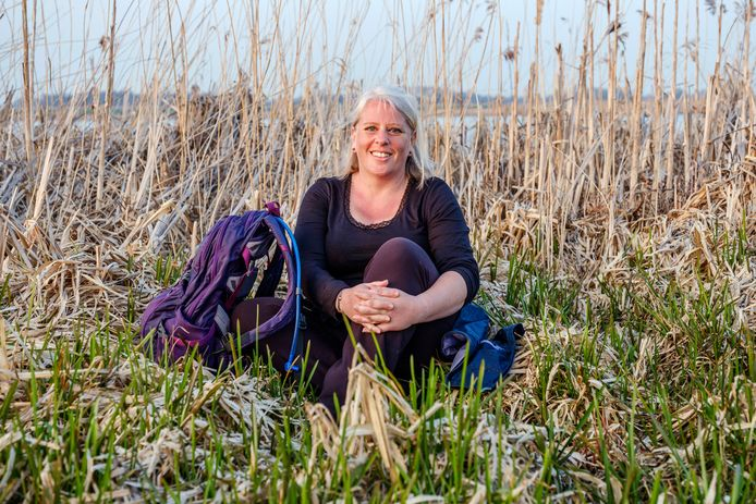 Paula Keessen groeide op als Jehova's getuige. ,,De meeste mensen hebben geen idee hoeveel verscheurde gezinnen er zijn.''